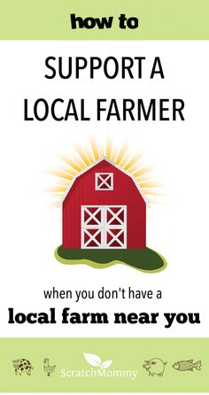 how to start a farm from scratch