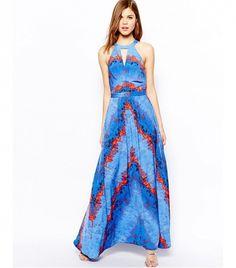 cbb3ff588 100 Best Cute Maxi Dresses images