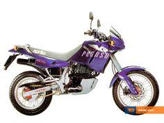 1990 Aprilia Pegaso 600