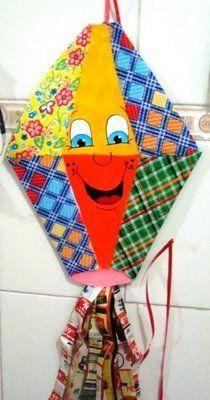 Sily...L@ndia: Sugestões de decoração para Festa Junina
