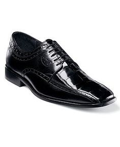 Stacy Adams Shoes, Mazara Crocodile Print Bike Toe Oxfords Feelin the @Stacy Adams Aldrin if want to improve your shoe game these are YOURS! #StacyAdamsStyle #ad sponsored http://spnsr.tw/t1C09g #hot