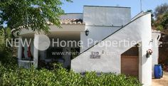 Villa in Sayalonga - Ref 1105 - more under www.newhome-spain.com