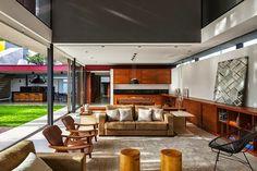30 Áreas de churrasco/gourmet integradas à casa - veja modelos modernos + dicas!