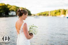 Boothbay Harbor Maine Wedding Photos