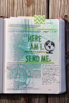 Illustrated Faith   Cori Peck   Illustrated Faith