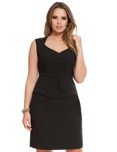 Plus Size Dress | Women's Plus Size Fashion | ELOQUII