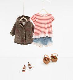 219020433 229 Best Zara Baby Girl images in 2019
