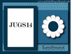 """""""Just Us Girls"""" Challenge: Just Us Girls #14 - A Sketch Challenge!"""