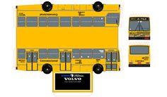 Caio Vitória Volvo B58E