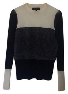 Rag & Bone & Colorblock Sweater $213