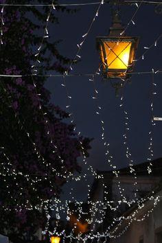 margarida(ponto)com: Noite estrelada