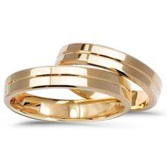 Złote obrączki,  Model 267 Gold Rings, Wedding Rings, Engagement Rings, Jewelry, Model, Enagement Rings, Jewlery, Jewerly, Schmuck