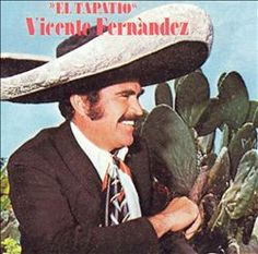 Listening to Vicente Fernández - Polvorete on Torch Music. Now available in the Google Play store for free.