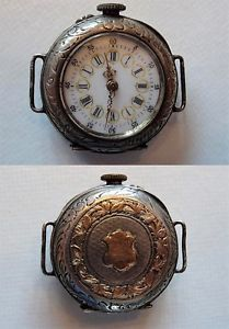 429 best montres anciennes images on pinterest in 2018 antique watches. Black Bedroom Furniture Sets. Home Design Ideas