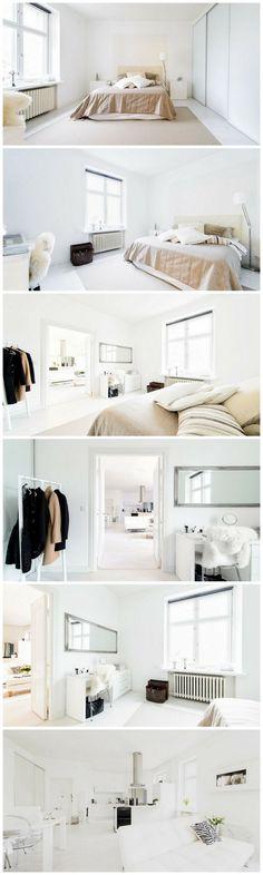white beige home decor interior nordic finnish