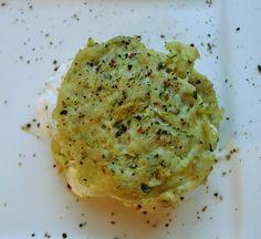 Taste me! Eat me!: Pikantne placki z cukinii, czyli Fast Green Food Greens Recipe, Risotto, Spaghetti, Eat, Ethnic Recipes, Food, Essen, Meals, Yemek