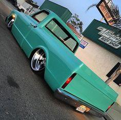 1969 Chevy SWB