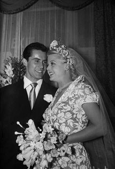 Angela Lansbury wedding to Peter Shaw 8-13 in 1949 - they remained married until his passing in 2003.