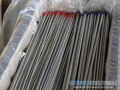304L/316L Bright Annealed Tubing, Seamless Tubing
