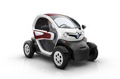 Renault Twizy tem emplacamento liberado no Brasil. Acesse: www.concettomotors.blogspot.com.br