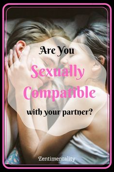 Sexual Compatibility and Relationships Sex Advice Relationship Advice Sex and Partnership Relationship Quizzes, Relationship Problems, Signs Of Emotional Abuse, Rebuilding Trust, Physical Intimacy, Hormonal Changes, Healthy Relationships, Breakup, Dating Advice