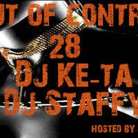 """Out of Control Podcast - 28 // Part 2 about """" In Progress Radio"""" with Dj Ke-ta by Bizarre Porn DNA - 28-2 on SoundCloud"""