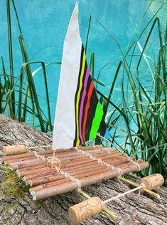5 jeux pour enfants à faire soi-même Projects For Kids, Diy For Kids, Art Projects, Crafts For Kids, Robinson Crusoe, Theme Nature, Time Activities, Paint Colors For Home, Land Art