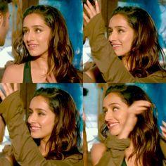 Shraddha Kapoor in ABCD 2