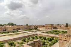El-Badi Palace   Marrakech Paradise, Mansions, House Styles, Palaces, Travel, Marrakech, Travel Tips, World, Mansion Houses