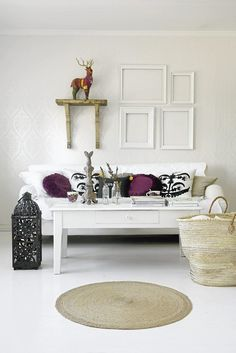 swedish decor - Google Search