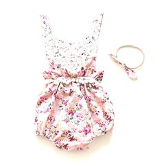 f80af9bd3 2017 Direct Selling New Belt Cute Baby Rompers Summer Ruffled Flower Girl  Costumes Set Kids Jumpsuit Cotton Romper Photo Props - Best Kids Clothing  Stores ...