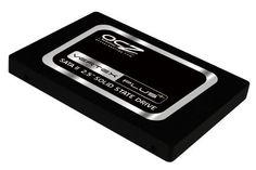 OCZ Technology 60 GB Vertex Plus Optimized Edition SATA II 2.5-Inch Solid State Drive OCZSSD2-1VTXPL60G by OCZ. $100.00. OCZ Vertex Plus Solid State Drives are the faster, cooler, quieter, and more durable alternative to conventional hard disc drives. In combination with the latest flash memory, the Vertex Plus features the revolutionary new Indilinx Arowana FTL with Hyper Queuing, which significantly increases sequential write speeds and random IOPS over the previous...