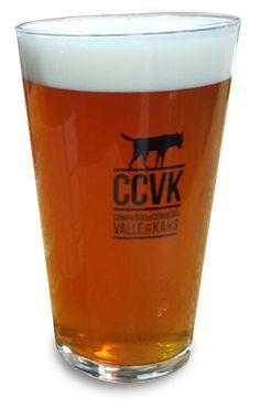 Inicio - Compañía de Cervezas Valle del Kahs