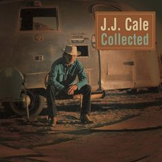 J.J. Cale - Collected on Limited Edition Import 180g 3LP