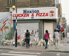 Zed Nelson: Hackney - A Tale of Two Cities