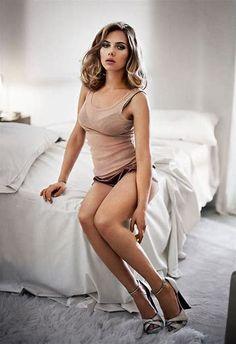 Scarlett mamamia 🔥