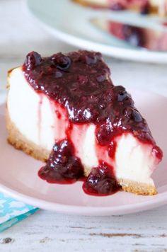 Cheesecake   Flamboesa