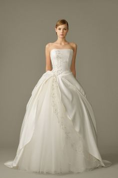 Ball Gown by Graceful Image