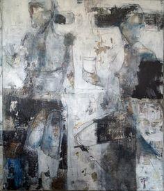 carolakastman,mixedmedia,oil,art,largeformat