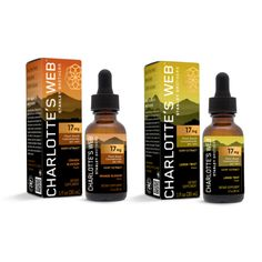 Charlotte's Web is the leading brand of CBD oil on the market and for good reason. They've been perfecting their proprietary blend of hemp extract oil for several years and no other brand comes close to the quality of their products or customer satisfaction ratings they receive.