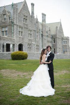 Photography: Justin & Mary - justinmarantz.com