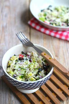 Sushi salade - Lekker en Simpel