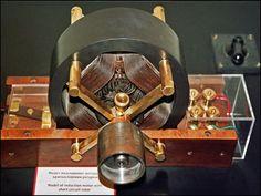 Nikola Tesla Museum in Belgrade