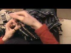 Tutoriel de l 39 un des points indispensable au tricot pour presque tous les ouvrage comme pull - Tricot changer de pelote ...
