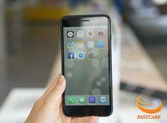 Thay màn hình iPhone 7 giá bao nhiêu tiền?