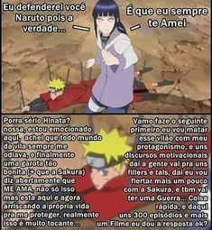 """1,876 curtidas, 31 comentários - Otakinho Senpai 合 (@otakinhosenpai) no Instagram: """"Viu no explorar? Então segue a gente: @otakinhosenpai Comenta e marca um amigo pra ver e veja os…"""" Anime Naruto, Kakashi Sensei, Naruto Uzumaki Shippuden, Naruto Shippuden Sasuke, Shikamaru, Otaku Anime, Hinata, Anime Meme, Wallpapers Naruto"""