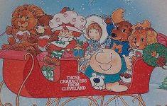 Retro Christmas, Vintage Holiday, Christmas Greetings, Winter Christmas, Christmas Cards, 1980s Childhood, Childhood Memories, 1980 Cartoons, Christmas Cartoons