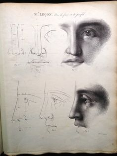 drawing lessons by Charles Alberti