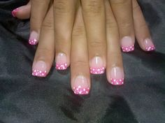 Fresh by nailsbyteresa from Nail Art Gallery