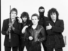 Cold Chisel. Favourite band ever.